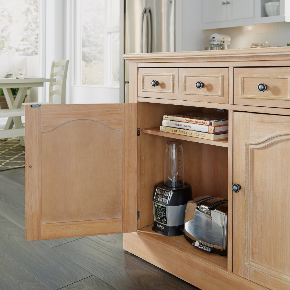 Cambridge Kitchen Island 5170-94