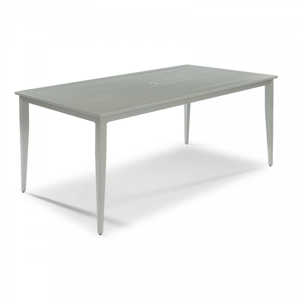 South Beach Rectangular Outdoor Table 5700-31