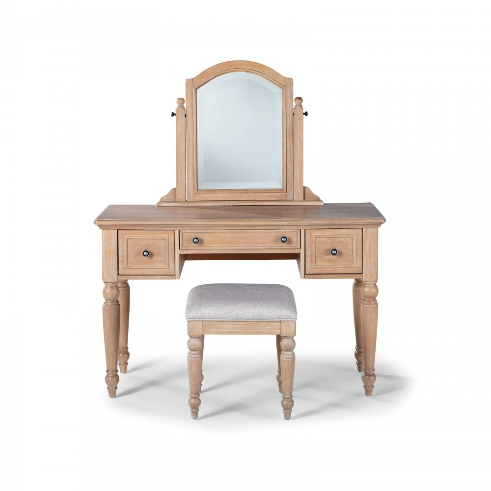 Cambridge Vanity and Bench Set 5170-72