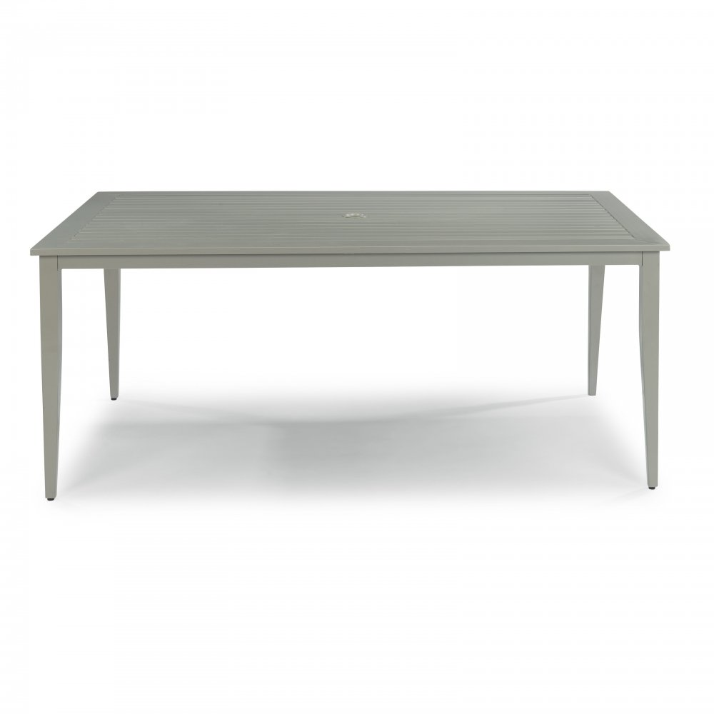 South Beach Rectangular Outdoor Dining Table 5700-31