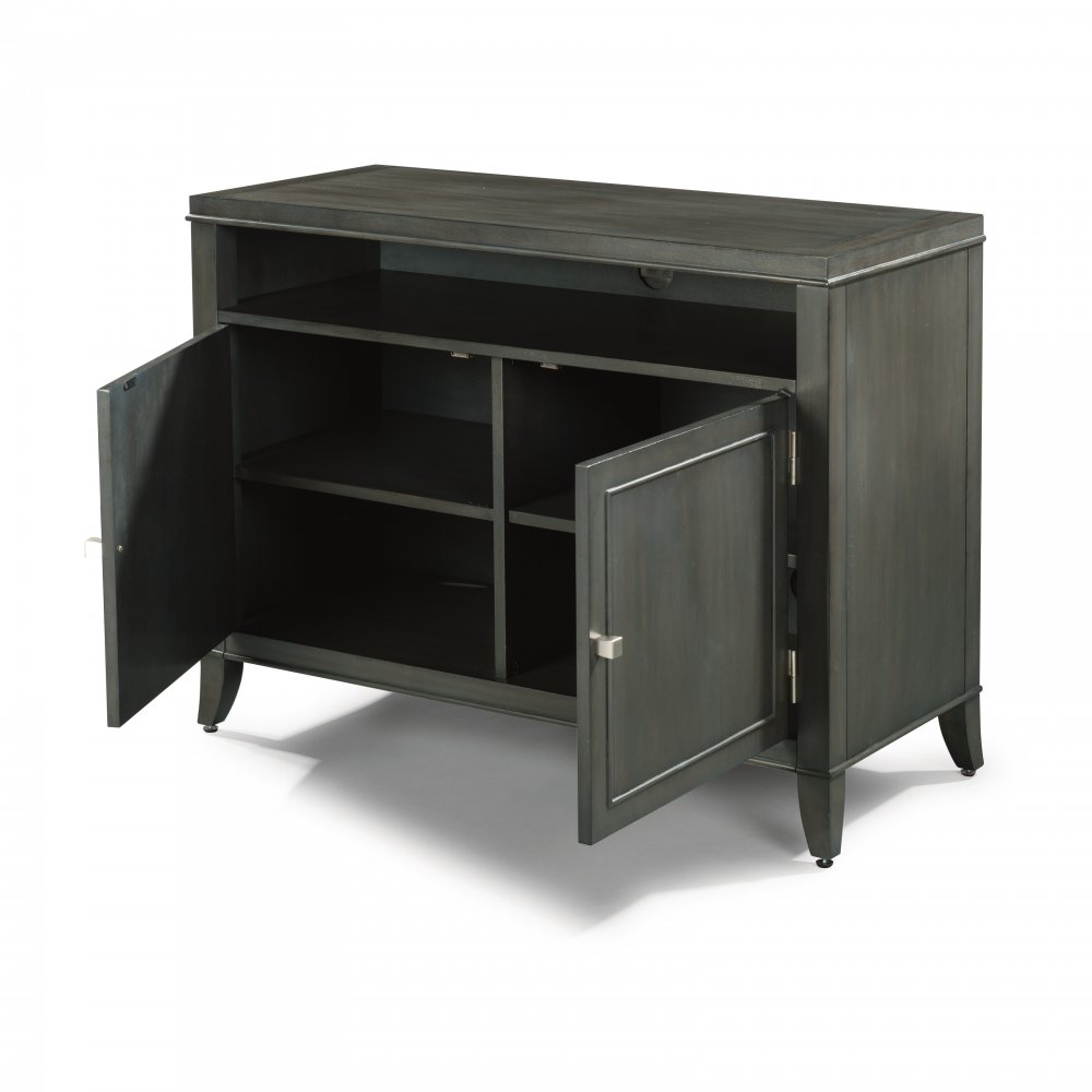 5436-09 5th Avenue Entertainment Stand