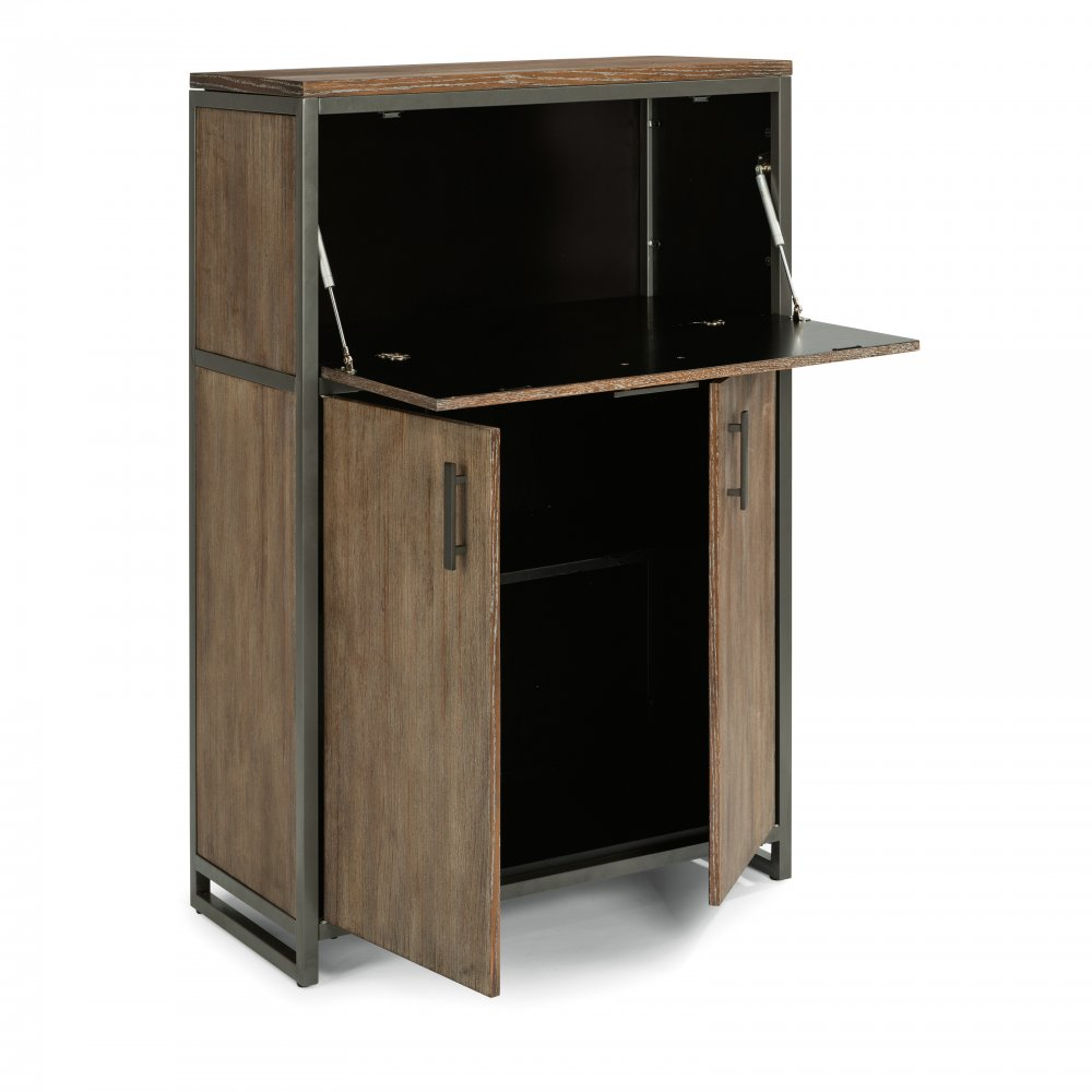 5053-99 Barnside Metro Bar Cabinet