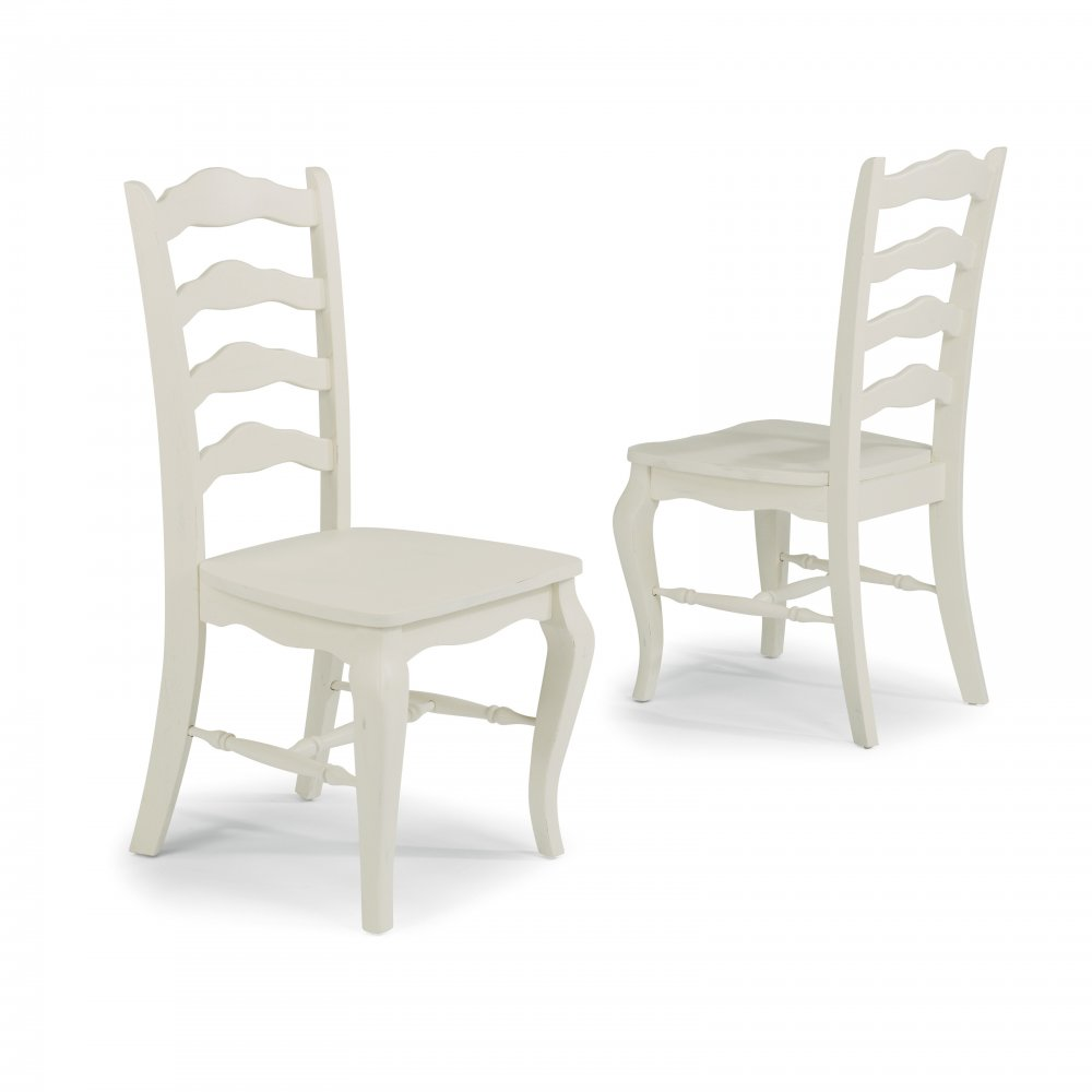 Seaside Lodge Pair of Dining Chairs 5523-802